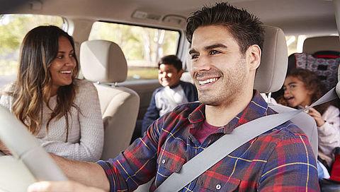 Coronavirus en autorijden: met hoeveel passagiers mag je in een auto?