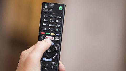 Steeds minder huishoudens nemen tv-abonnement af