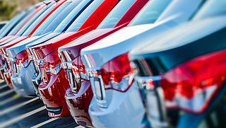 'Relatief jonge' tweedehandsauto' s populairder