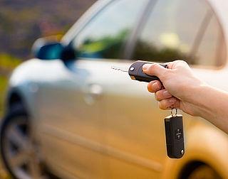 'Eigen auto is relatief duur in Nederland'