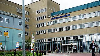 Diakonessenhuis doet oproep voor controle MRSA