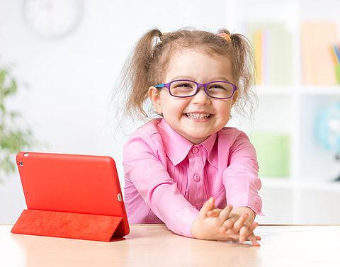 De iPhone en iPad afschermen voor kinderen}