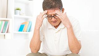 Magnesiumgehalte in bloed indicatie voor dementie