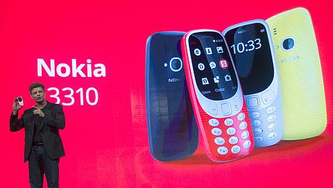 Telefoonfabrikanten zetten in op nostalgie: terugkeer Nokia 3310 en BlackBerry