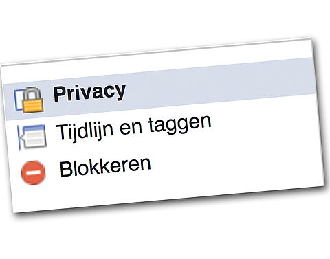 Meer controle over je Facebookgegevens - 5 tips}