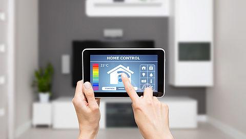 Wat weten slimme apparaten in je huis over jou?}