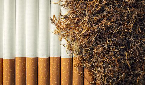 'Institutionele beleggers moeten geen geld steken in tabaksindustrie'}