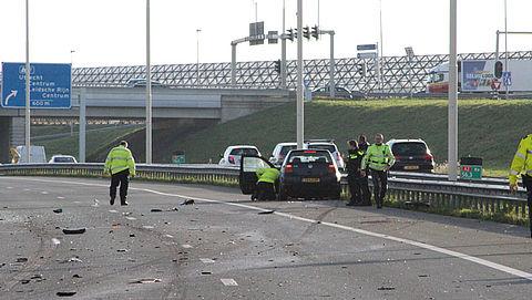 Zwaardere straffen voor ernstige verkeersovertredingen