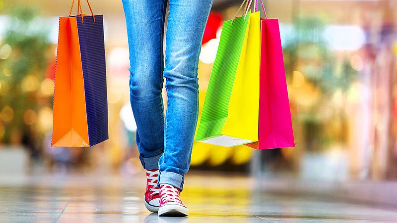 Welke winkelketens zijn open en bij welke webwinkels kan ik terecht?