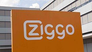 Ziggo: 'Internetsnelheid van bijna alle abonnementen omhoog'