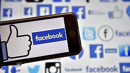 Zijn like-deel-winacties op Facebook illegaal?