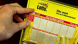 Lotto betaalt prijs van 200.000 euro niet aan winnaar