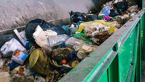 'Meer milieuwinst te halen door beter te recyclen'