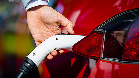 Elektrisch rijden niet veel duurder dan op benzine}