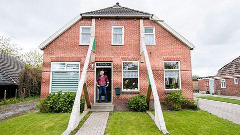 Regels schade-afhandeling Groningen zijn rond}