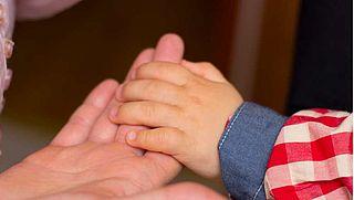 'Adoptie kinderen uit buitenland moet stoppen'
