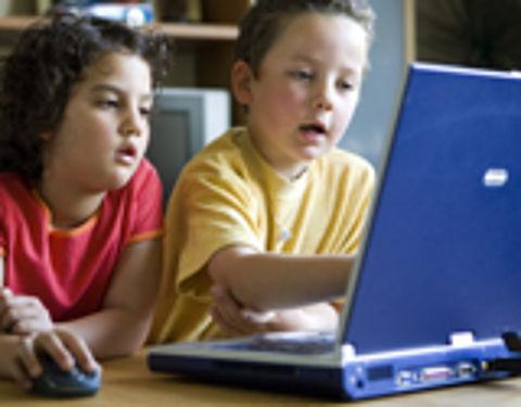 Vraag het Antoinette:  Kinderen en spelletjes op internet