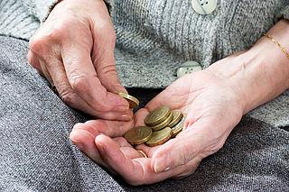 Ouderen willen zelf betalen voor hulp
