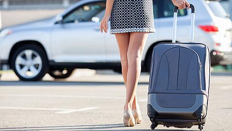 Keurmerk moet parkeren bij luchthaven veiliger maken