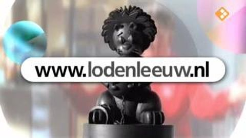 Nominaties Loden Leeuw 2008}
