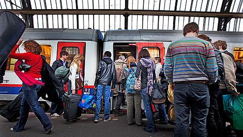 Europese Commissie: 'Verbeter rechten voor treinreizigers'