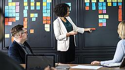 Tips voor een succesvolle presentatie of speech