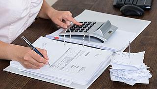 Nibud komt met 'financiële gedragsregels'