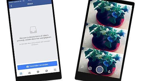 Hoe privé is Facebook Verhalen nou echt?}
