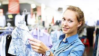 Warm weer: welke kledingstoffen zijn geschikt?