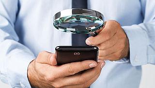 Inlichtingendiensten krijgen inzicht in telefoongegevens