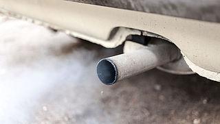 Meer vervuiling door dieselauto dan door vrachtwagen