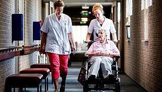 200 miljoen euro extra voor probleemaanpak verpleeghuizen