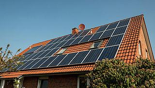 Dit jaar recordaantal zonnepanelen geplaatst