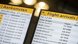 EU: geen verbod op niet-noodzakelijke reizen, wel sterk afgeraden