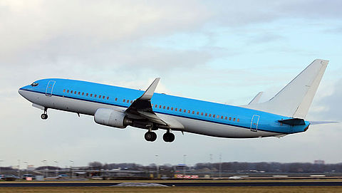 Boeing houdt bepaalde vliegtuigen aan de grond wegens scheurtjes