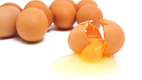 Eieren teruggeroepen in Duitsland, België noemt consumptie veilig
