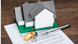 Aantal hypotheekaanvragen stijgt, maar niet door starters