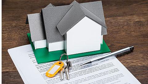 Aantal hypotheekaanvragen stijgt, maar niet door starters}