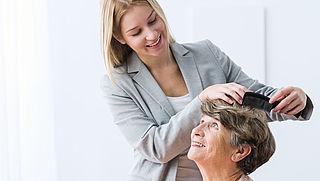 Werkgever geeft werknemers meer ruimte voor mantelzorg