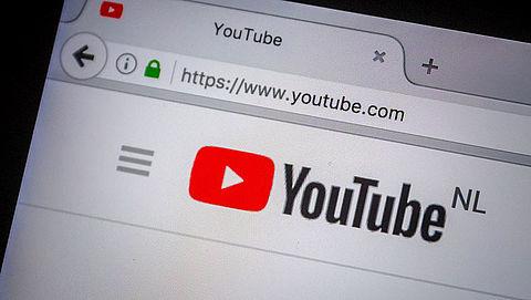 YouTube verwijdert video's naziverheerlijking}