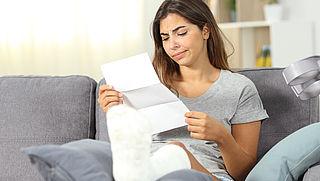 Zorg overslaan vanwege hoge kosten? 'Vooral jongeren niet bewust van risico's'