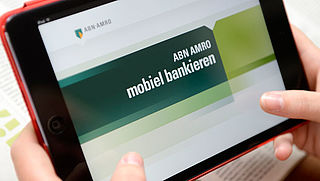 ABN AMRO had storing internetbankieren