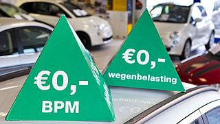 'Autobelastingenstelsel moet op de schop voor klimaatdoelen'