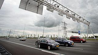 Nu ook betalingsregeling voor kleinere verkeersboetes