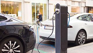 'Diesel duurder dan rijden in elektrische auto'