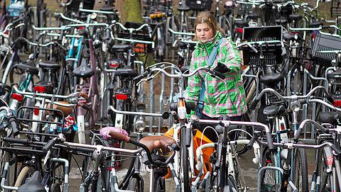 Ouders moeten fietsroute oefenen met brugklassers