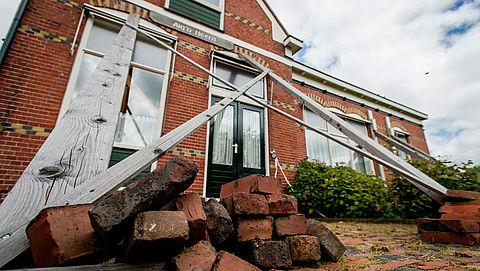 'Vergoed schade gaswinning ook in Drenthe'}