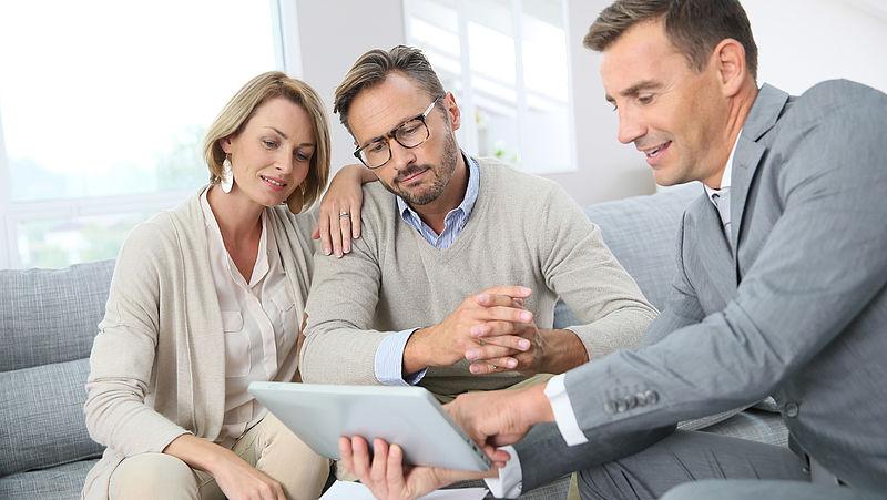 'Makelaars geven huizenkopers vaak geen advies over energiebesparing'