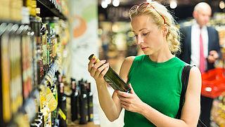 Italiaanse olijfolie wordt duurder