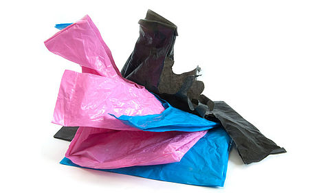 71 procent minder plastic tasjes over de toonbank